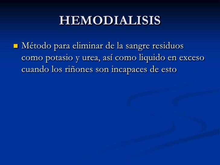 6. NEFRITIS INTERSTICIALES<br />a) Nefropatía por analgésicos.b) Otras nefropatías intersticiales.<br />7.ENFERMEDADES ME...