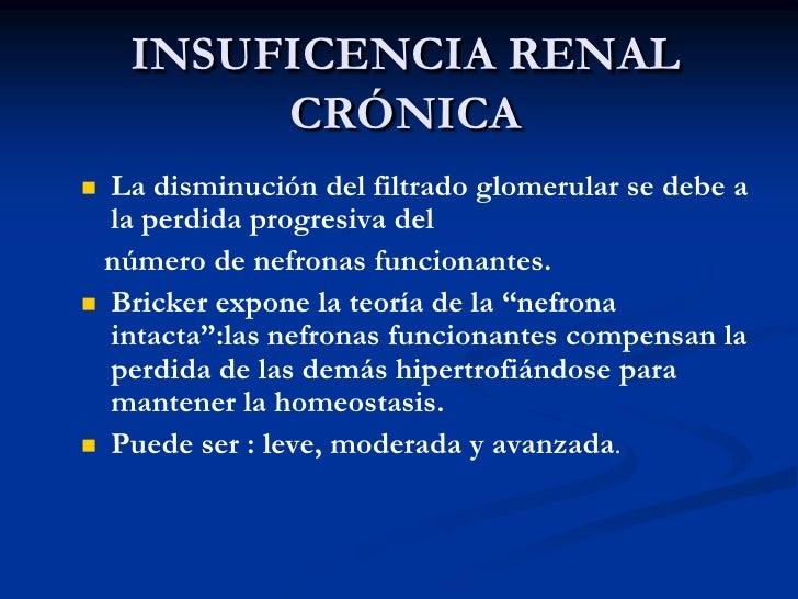 Insuficiencia Renal aguda<br />