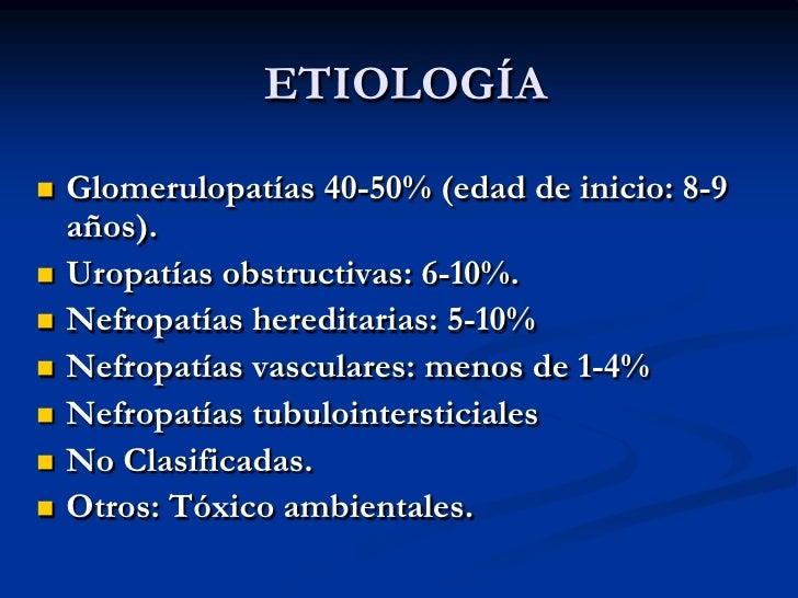 Fisiopatología<br />Recuperación FSR<br />Medula externa congestiva, <br />lesión de vasos rectos<br />