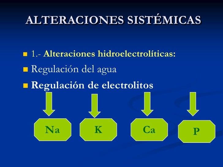 Manifestaciones Clínicas y analíticas<br />Uremia Aguda<br />Alt. Diuresis<br />Urea  10 a 20 mg/dL/día<br />Creatinina  ...