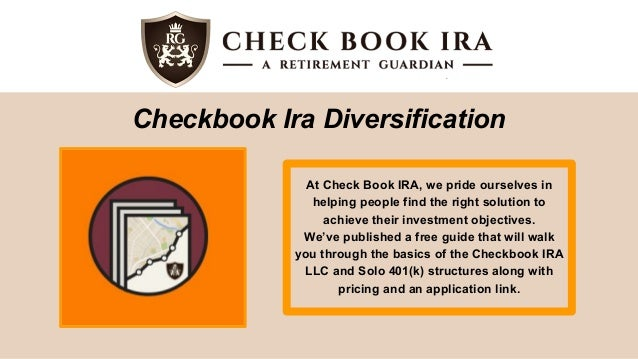 Ira Llc Operating Agreement Check Book Ira