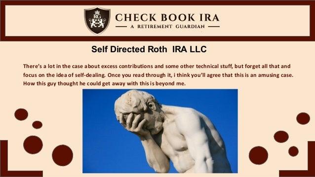 Ira Llc Operating Agreement Check Book Ira Llc