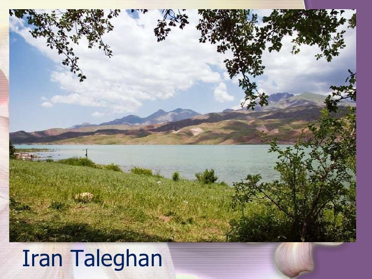 Iran Taleghan