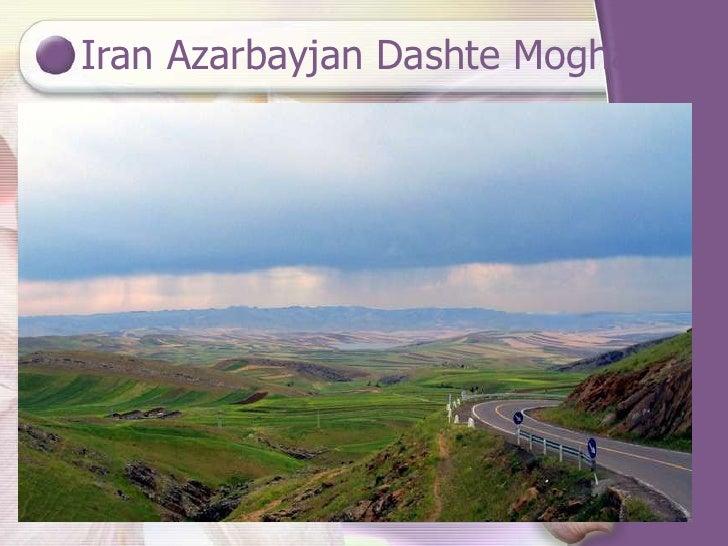 Iran Azarbayjan Dashte Moghan
