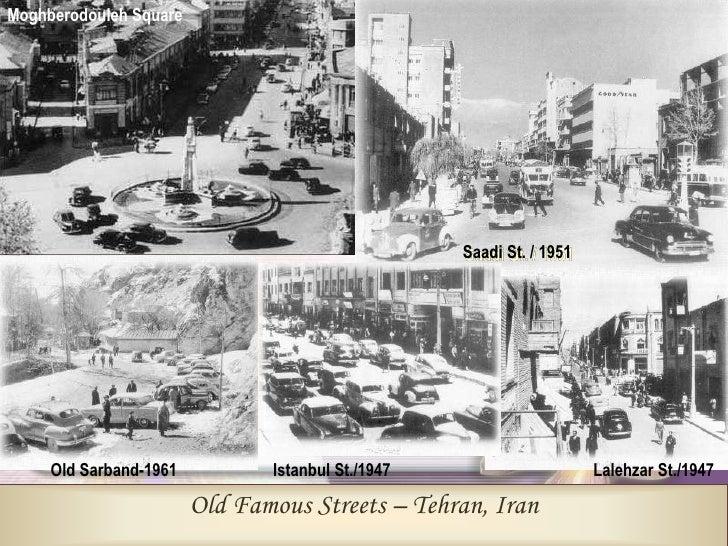 Naser Khosro                         Baharestan-Tehran--1946                         Naderi St. Ferdousi Square           ...