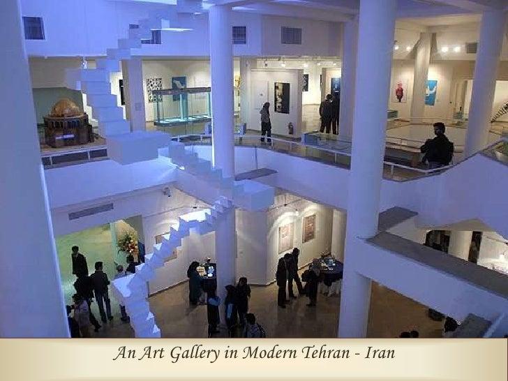 International Fair Centre                                              Milad Tower                              Modern Teh...