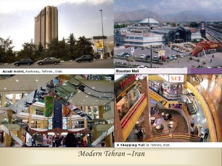 Tehran Airport–Iran