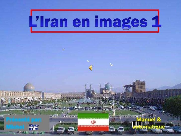 Téhéran, Capitale de l'Iran