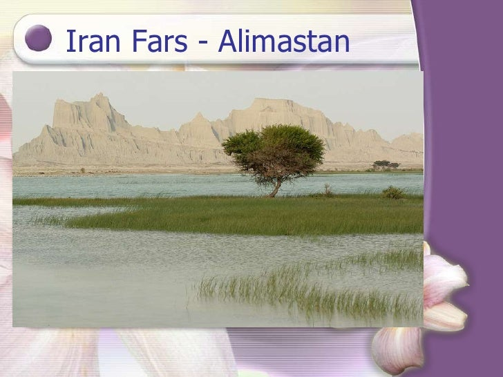 Iran Fars - Alimastan