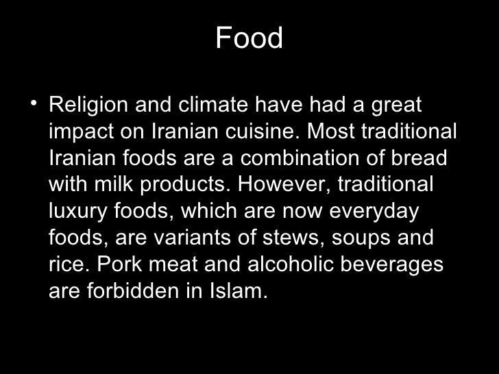 Iran profile by ahmad dolatkhah for Ahmad s persian cuisine