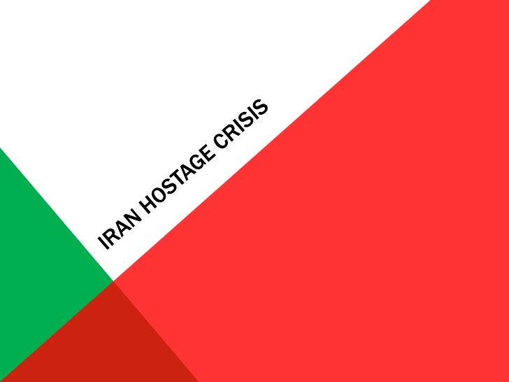 The hostage crisis largely  began under the rule  of Mohammad Reza  Shah Pahlavi. Under  his rule, unfair  socioeconomic  ...