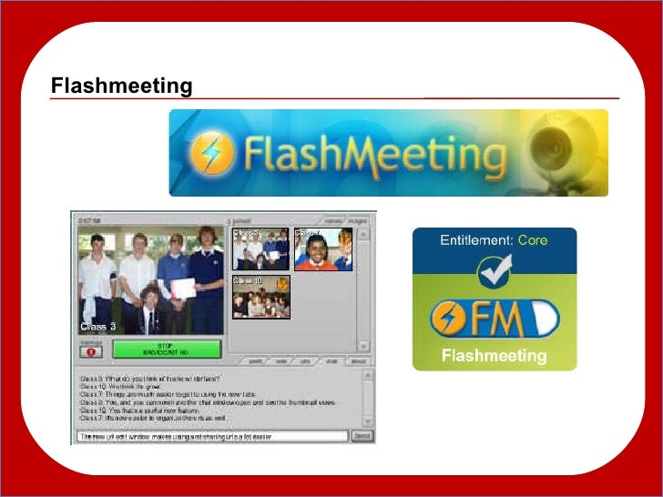 Microsoft NetMeeting - Free download and software reviews ...