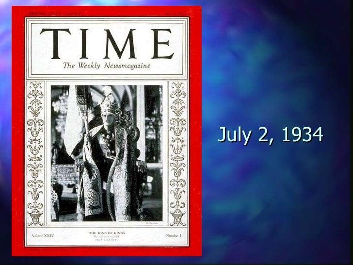 July 2, 1934