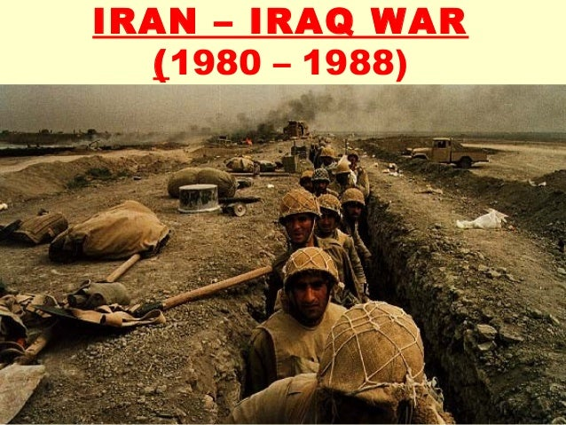 the rationale of americas war with iraq First gulf war in 1991 was america's opening iraq it's past time to reevaluate the gulf war of baker offered a homelier rationale.
