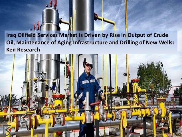 Schlumberger Revenue Iraq, Major Companies in Oilfield Services Market