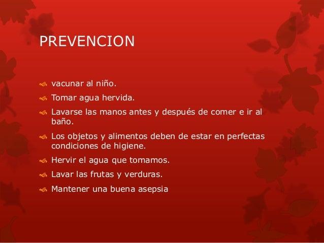 Prevencion y tratamiento de iras y edas - Medicamento para ir al bano ...