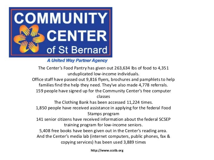 Disaster Assistance Food Stamps New Orleans