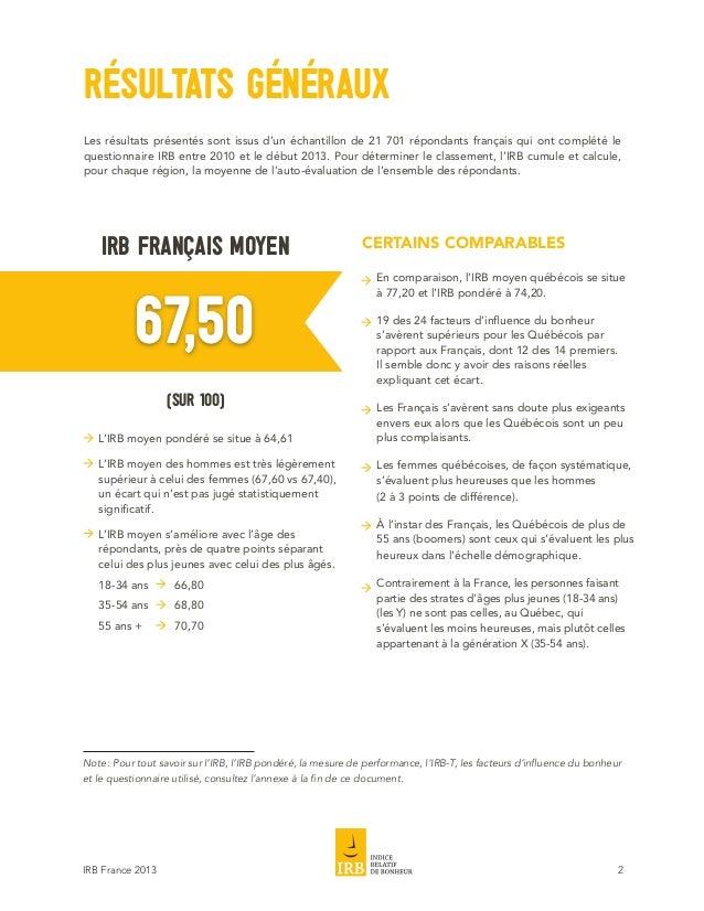 Irb france-2013 Slide 2