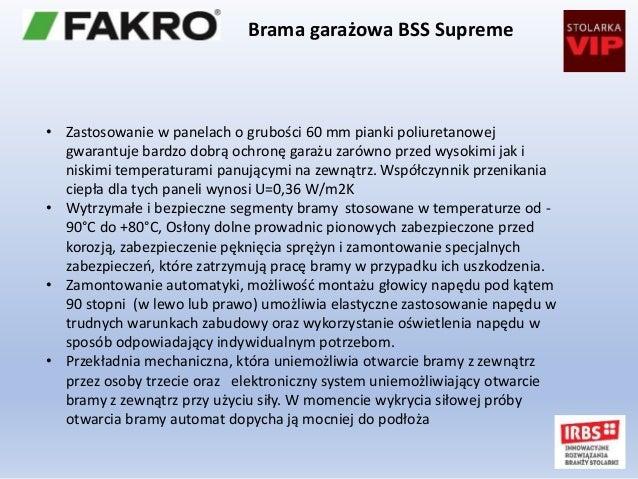 przyjazd niska cena ładne buty Innowacyjne Rozwiązania Branży Stolarki 2019 - Organizator ...