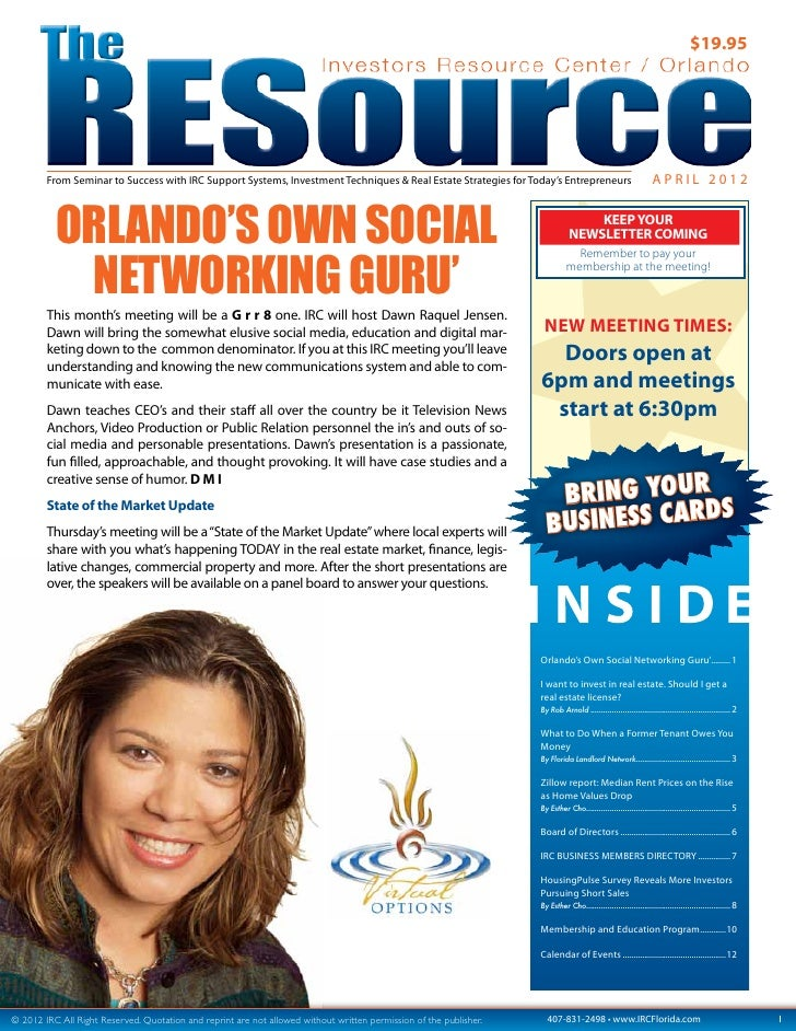 $19.95        From Seminar to Success with IRC Support Systems, Investment Techniques & Real Estate Strategies for Today's...