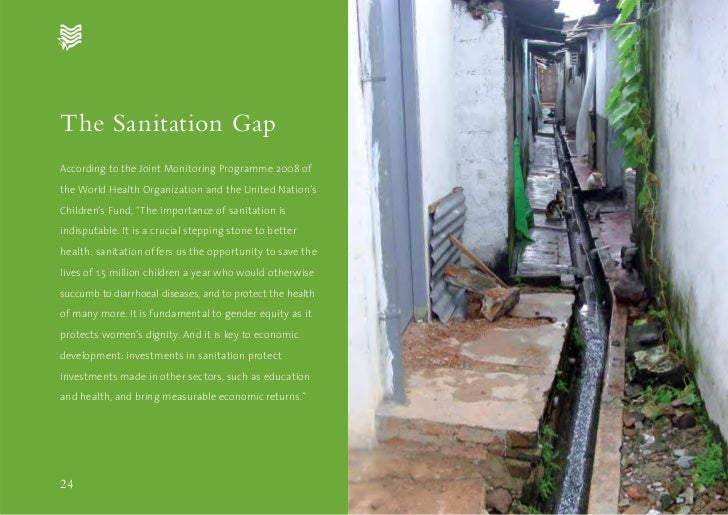 Opportunity international annual report 2010