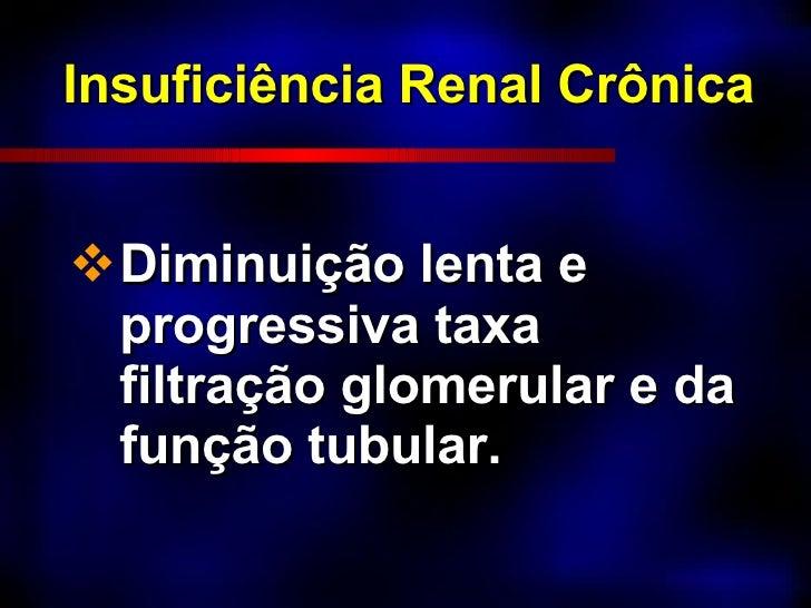 IRC e Diálise Slide 2
