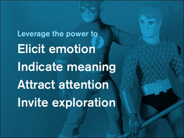 Leverage the power to  Set priorities Control energy Maintain engagement Strengthen accessibility