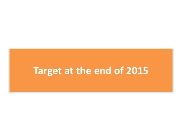National Online Distance Education Service (NODES) - Proposed Action Plan 2015
