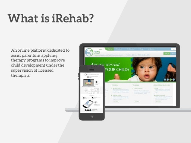 Connect parents with licensed therapist to help them understand about their child's development: Online Consultation Suppo...