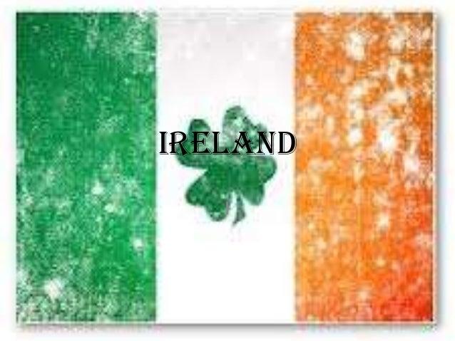 IRELANDI