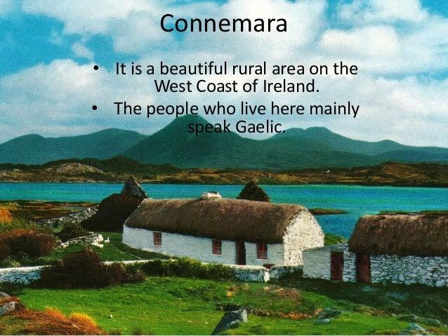 Ireland Presentation