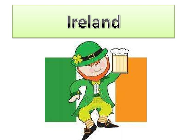 • Ireland is a perfect place to go for  holidays with your friends and family to  enjoy its culture, tradition, history an...