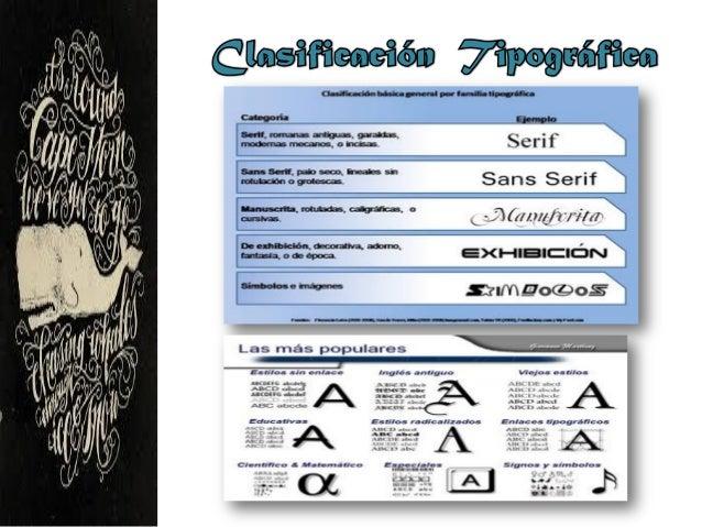 Irene tipografia origen y anatomia del tipo