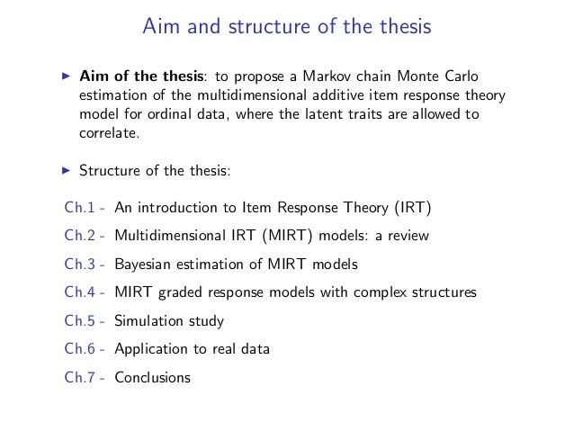 Irene zanette phd thesis