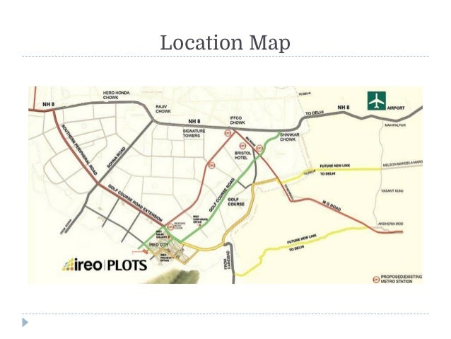 Ireo Projects in Gurgaon
