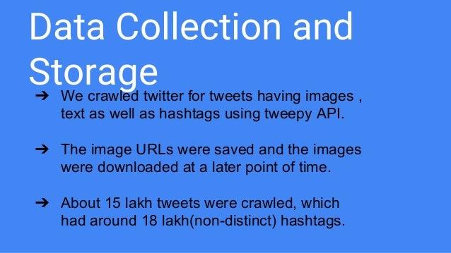Hash Tag Generation For Social Media Content