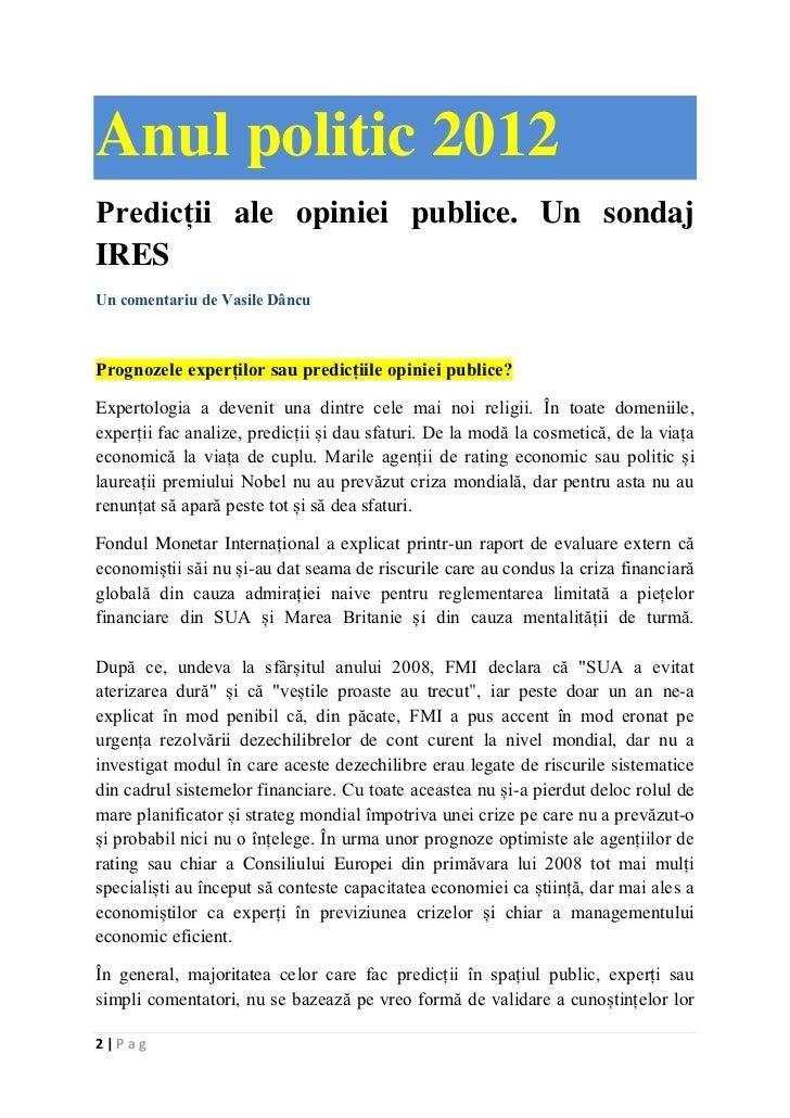 Ires predictii ale-opiniei-publice Slide 2