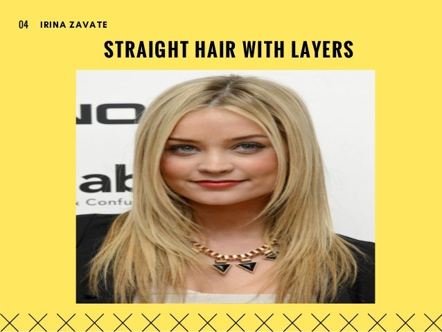 Stupendous Irina Zavate New Hairstyles For Long Hair That You Can Try Today Natural Hairstyles Runnerswayorg