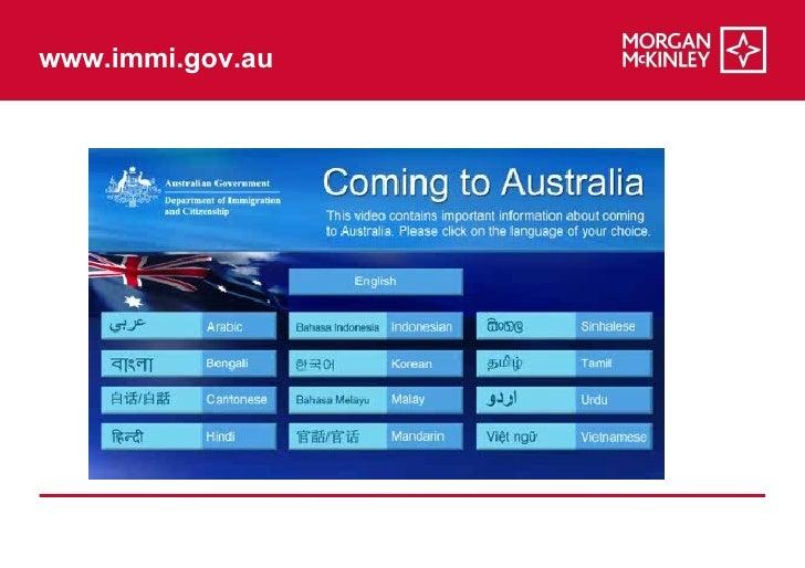 www.immi.gov.au