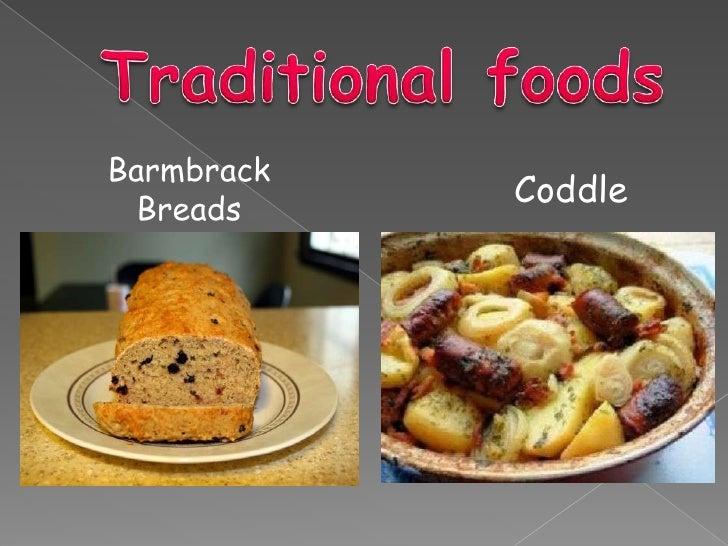 Irish food for Authentic irish cuisine