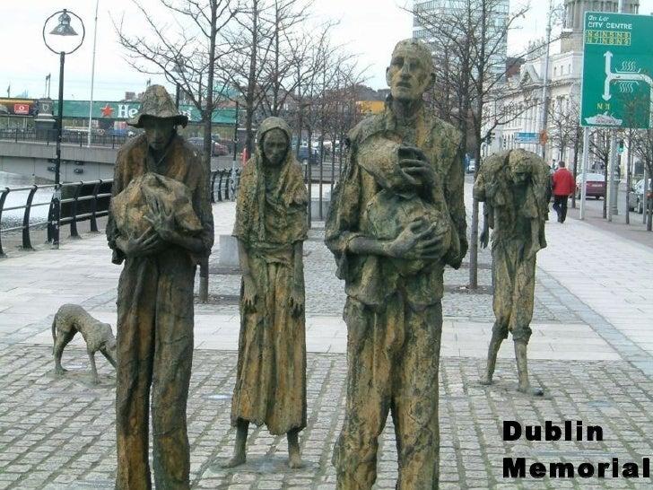 Dublin Memorial