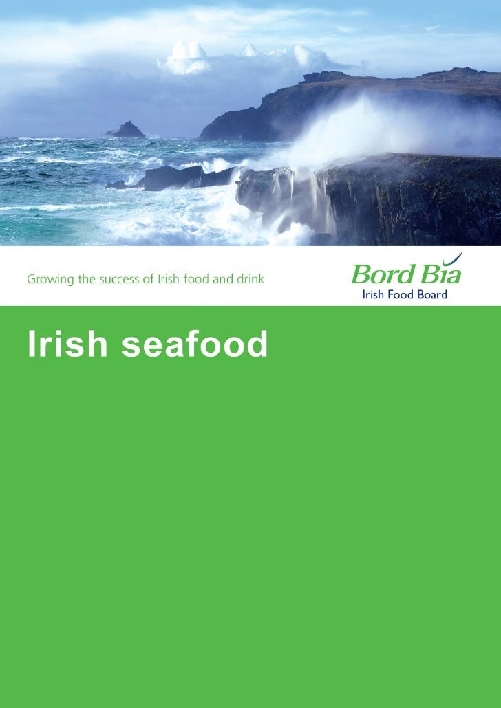 "The seathe most natural of resourcesKnown all over the world as the ""Green Isle"", the island ofIreland is surrounded by on..."