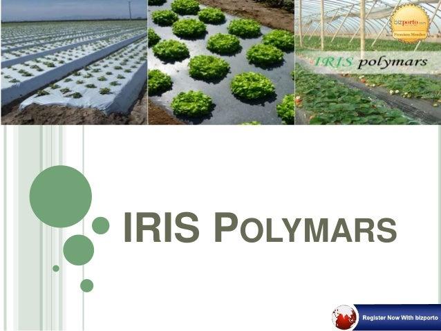 IRIS POLYMARS