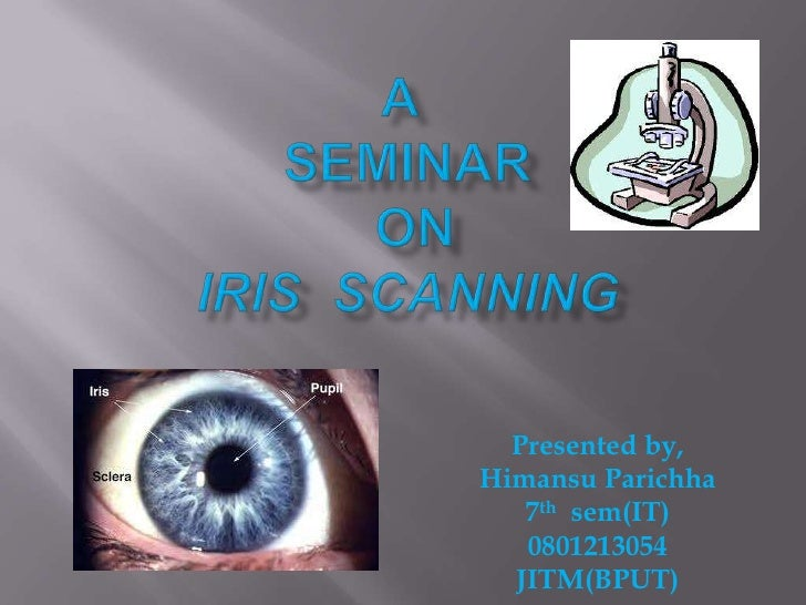 Presented by,Himansu Parichha   7th sem(IT)   0801213054  JITM(BPUT)