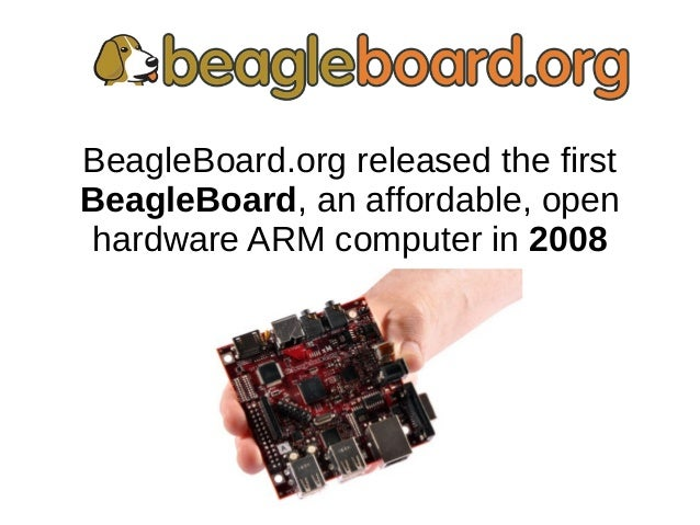 Open Source Hardware for Good