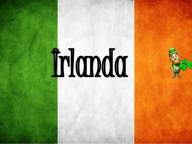 Área: 70.285 km² Capital: Dublin População: 4,47 milhões (estimativa 2010) Moeda: Euro Nome Oficial: República da Irlanda ...
