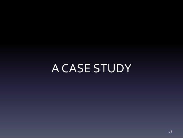 ADHD Case Vignettes