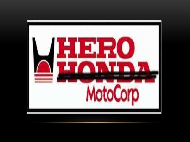 hero honda demerger Tidc's customers include industry stalwarts such as honda motorcycle & scooter india pvt ltd, hero motocorp ltd, bajaj auto ltd, royal enfield, mahindra.