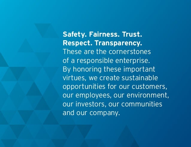 Iron Mountain 2013 Corporate Responsibility Report
