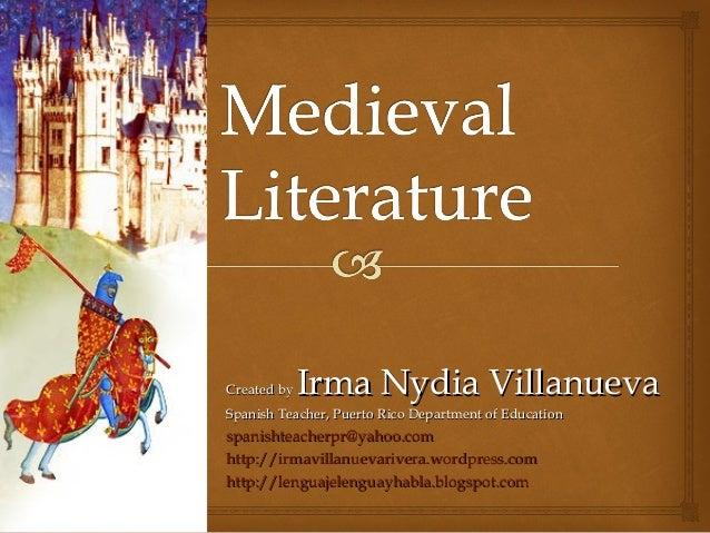 Literatura medieval europea yahoo dating